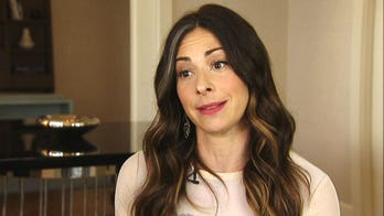 Stacy London's skin condition leads to love of fashion