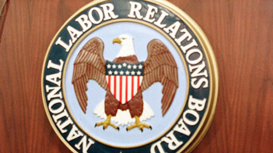 Will NLRB ruling slam the breaks on hope of job recovery?