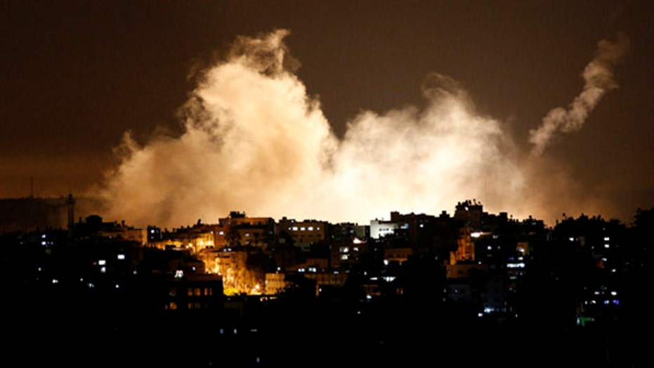 Could the Gaza conflict redefine the Middle East?