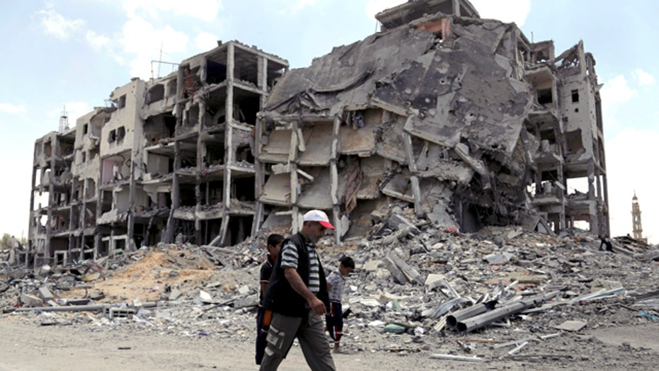 Are Israel, Hamas close to a permanent ceasefire?
