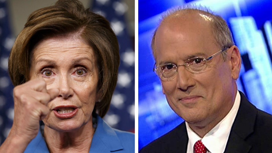 Rep. Tom Marino speaks out about Pelosi spat