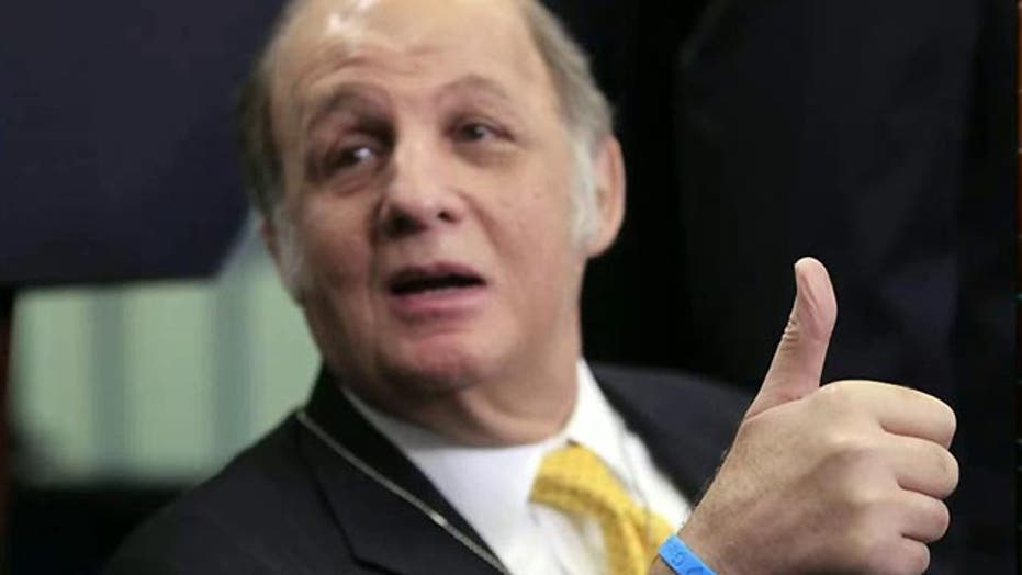 A look back at the legacy of James Brady