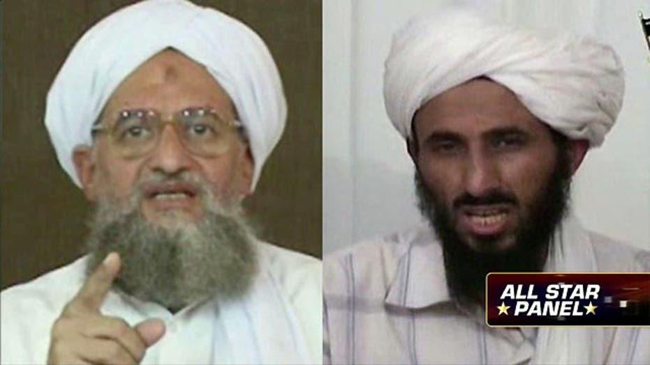 Does new threat prove Al Qaeda not really 'on the run'?