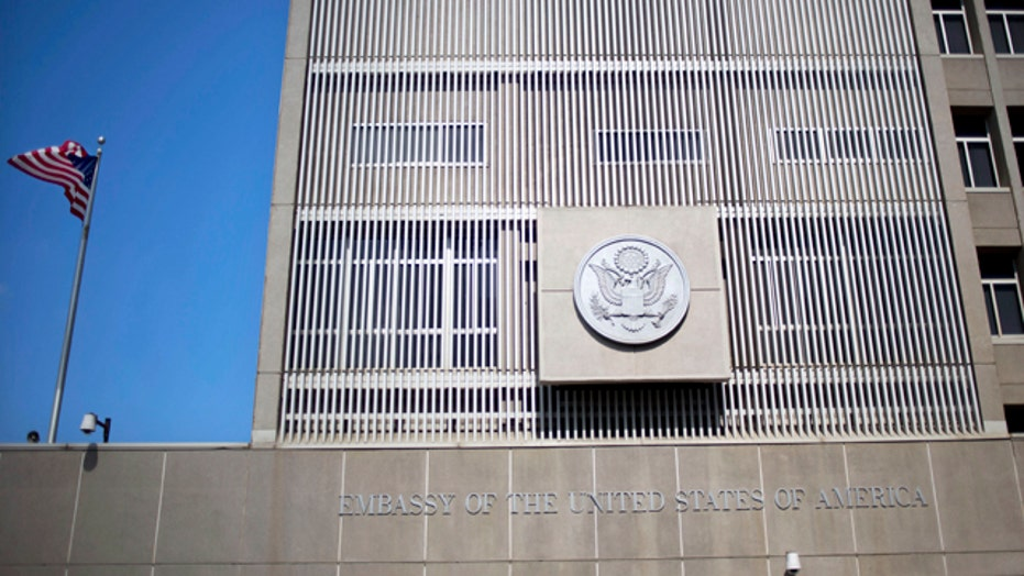 What do US embassy closures mean for US interests overseas?