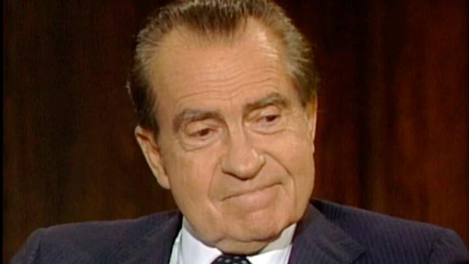 New doc paints fuller picture of Nixon