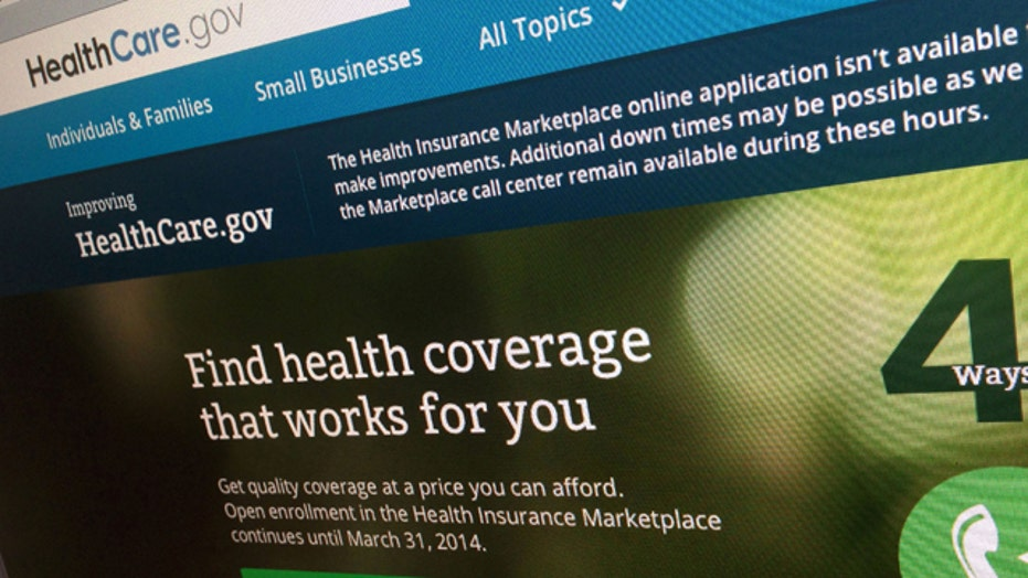 Good news, bad news scenario for ObamaCare