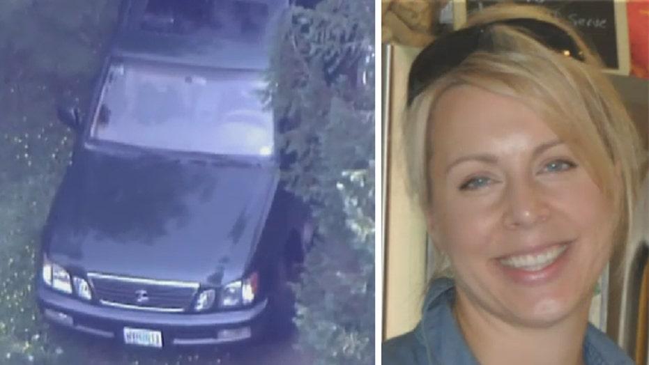 Missing Oregon mom found dead in remote area