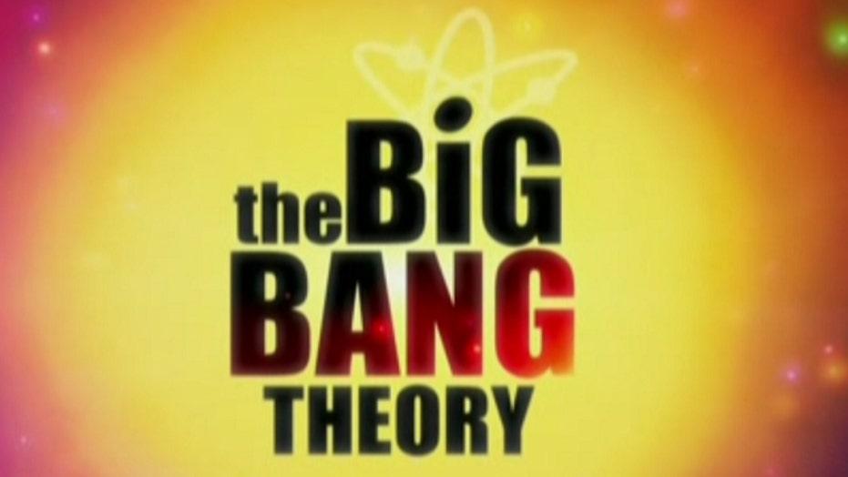 Big victory for 'Big Bang'