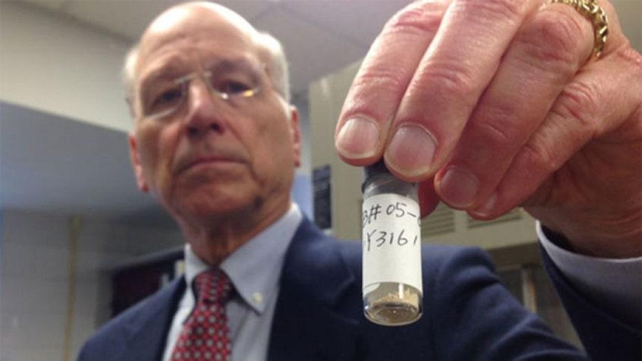 Potential breakthrough in combating the Ebola virus