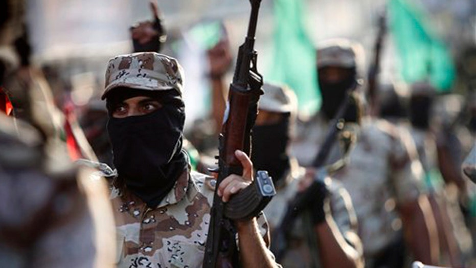 Why won't the US condemn Hamas?