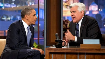 Was the president's 'Tonight Show' appearance appropriate?