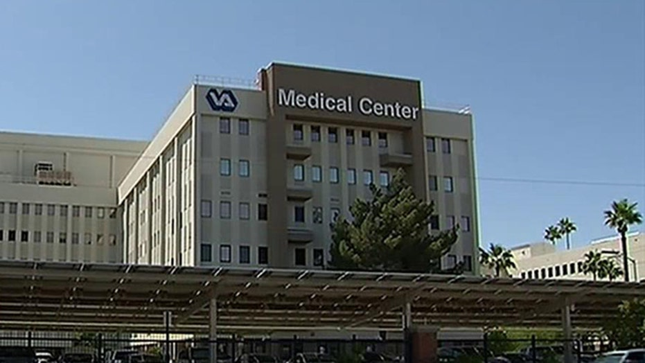 Lawmakers push to reform troubled Veterans Affairs