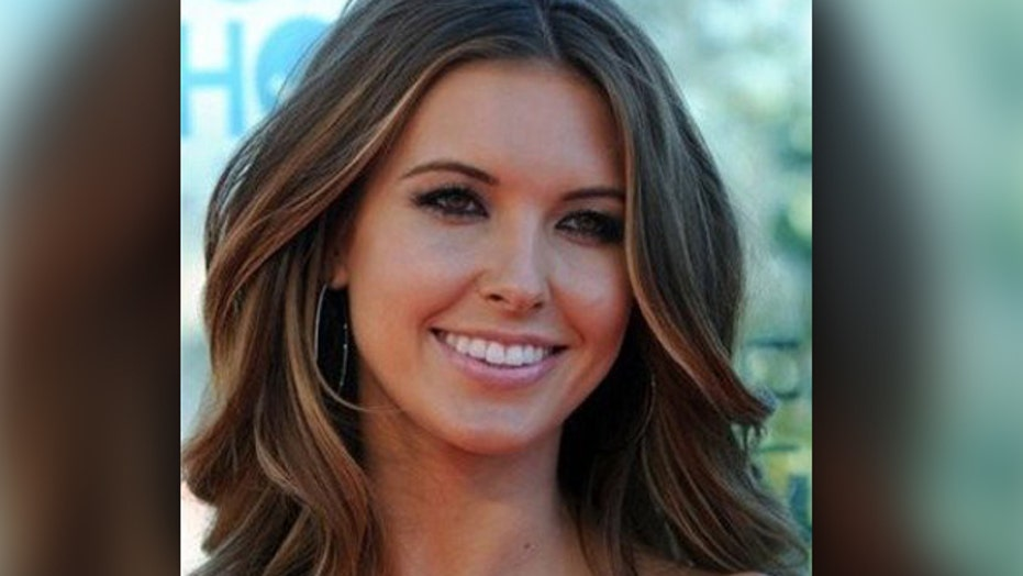 Audrina lost after 'The Hills'