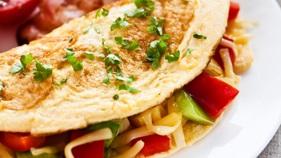 Study: Large breakfast, small lunch, dinner aids weight loss