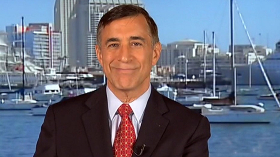 Rep. Issa on seeking missing ObamaCare e-mails