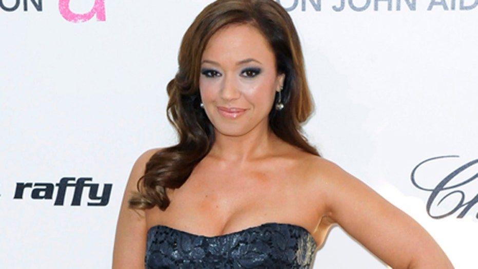 Leah Remini sounds alarm on Scientology leader's wife