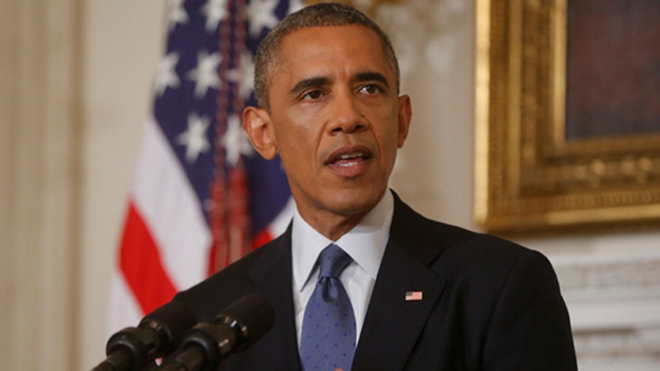 U.S. conducts more airstrikes on Islamic militants in Iraq