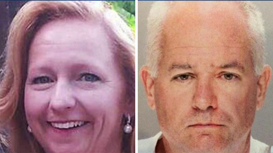 PA man charged with wife's death after confessing to police
