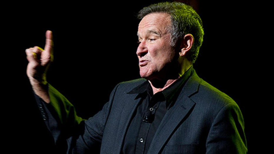 Remembering the life of Robin Williams