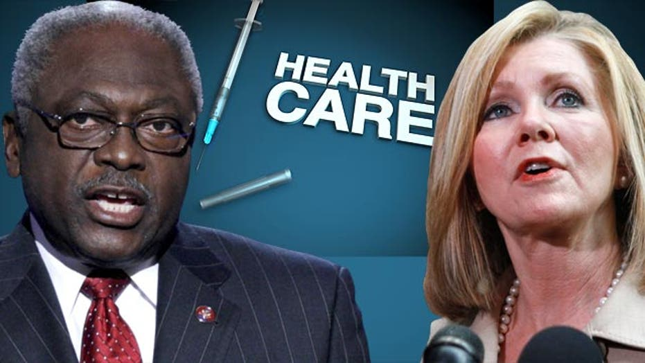 Running on the Affordable Care Act in 2014