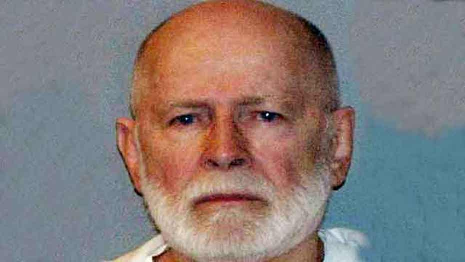 'Whitey' Bulger found guilty of racketeering, conspiracy