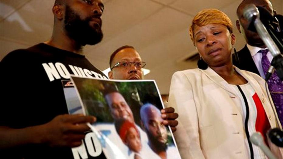 Dr. Cornel West on shooting of unarmed teen in St. Louis