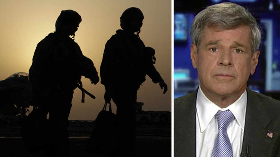 Bremer: US must broaden campaign against ISIS