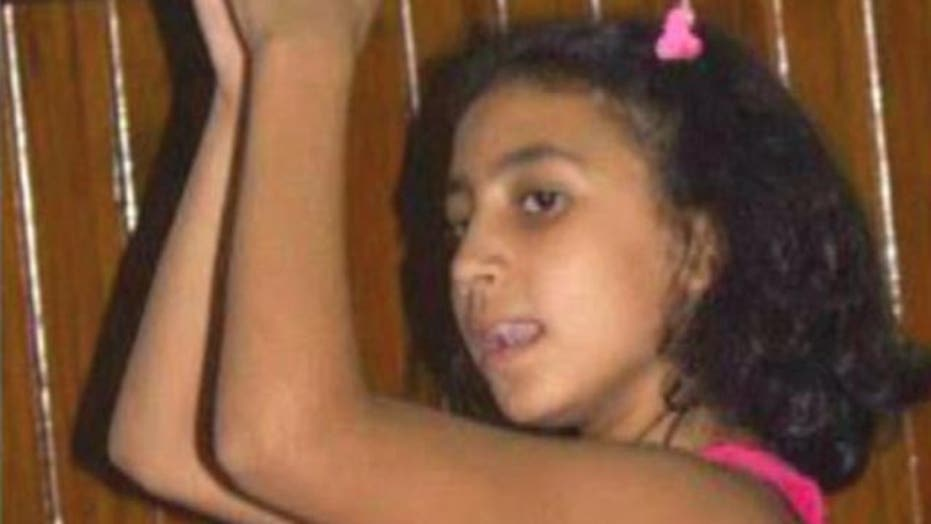 Christian girl murdered in Egypt leaving Bible study class