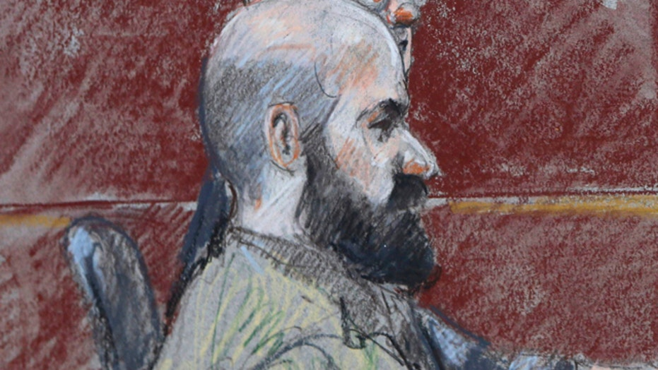Does Nidal Hasan want the death penalty?