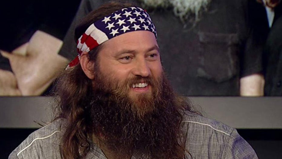 Would Willie Robertson consider running for public office?