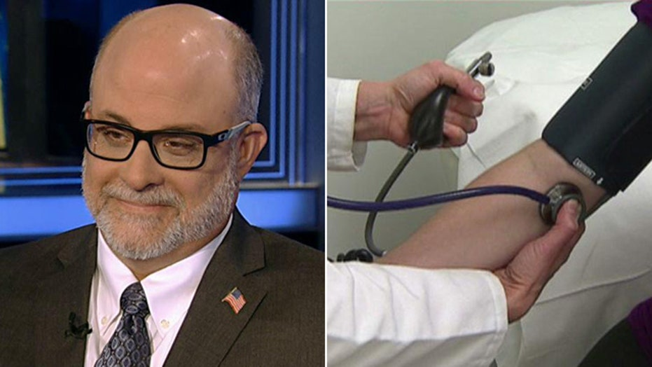 Administration changing health care law 'on the run'?