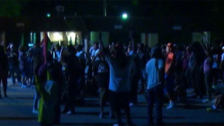 New unrest over death of Missouri teenager