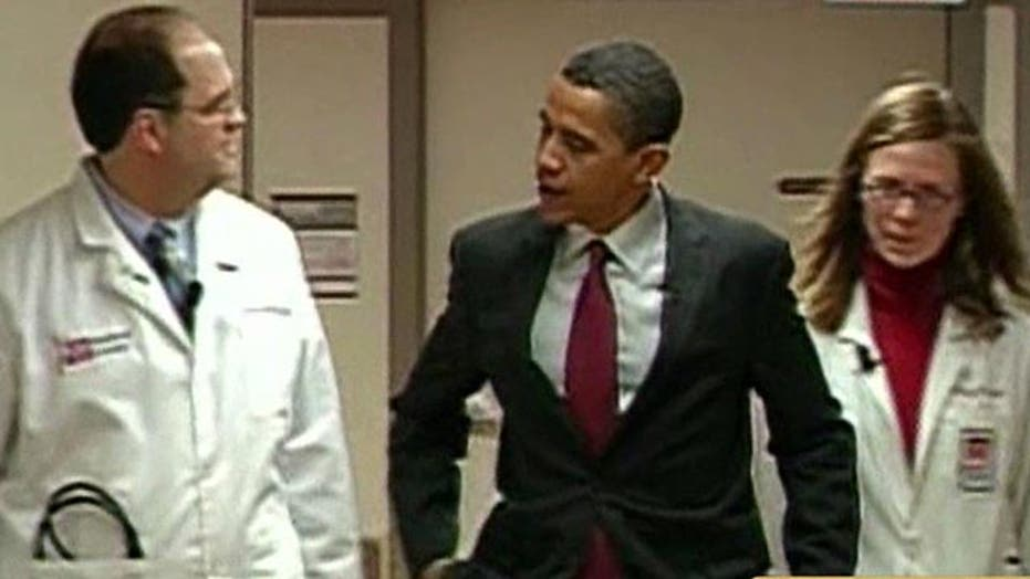 ObamaCare a stepping stone to single payer health care?