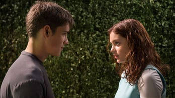 What 'The Giver' tells us about being human