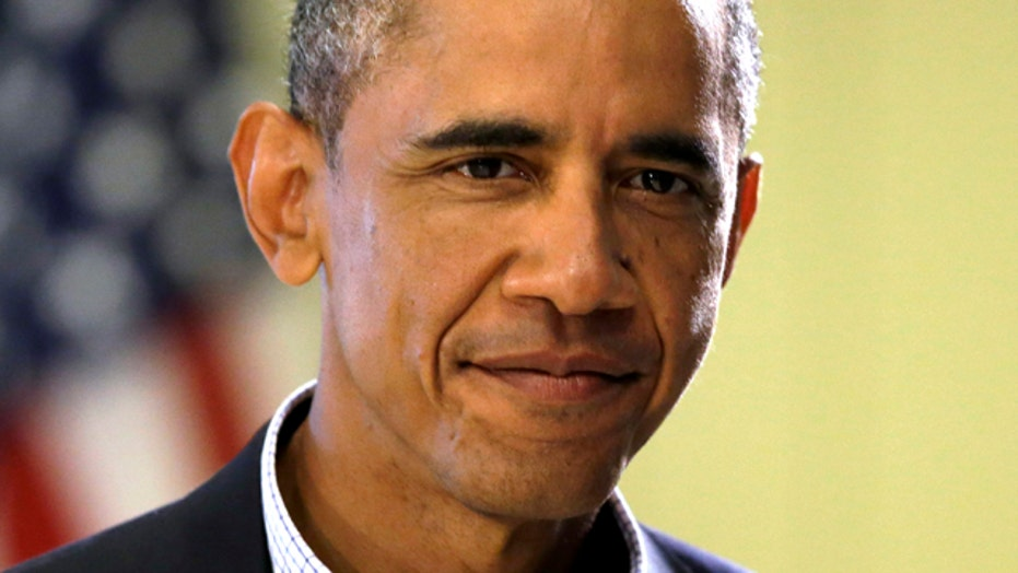 Democrats worried about executive action on immigration?