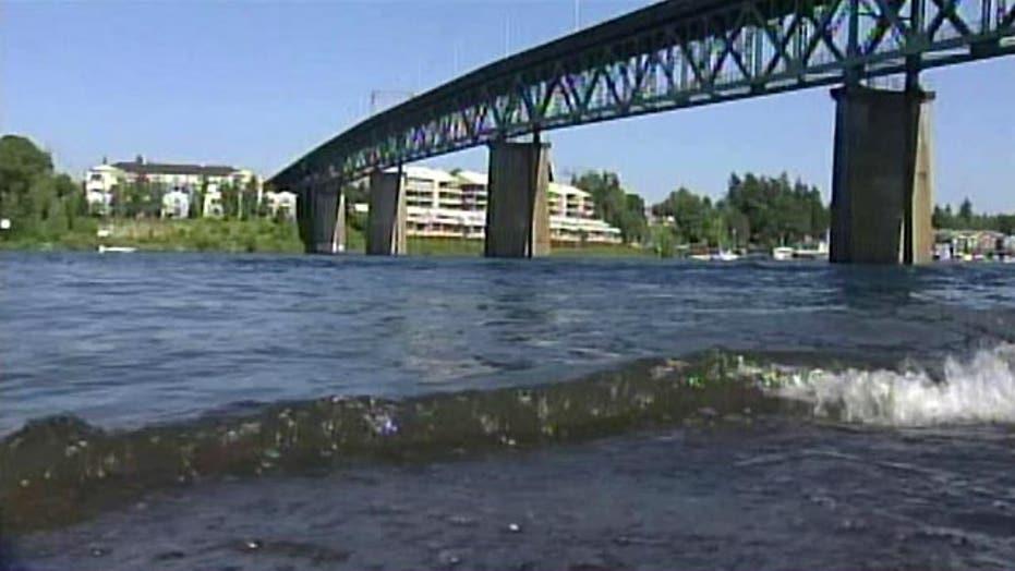 Grapevine: Bridge for sale in Portland