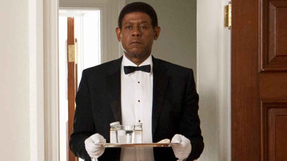 Is 'The Butler' this year's first major Oscar contender?