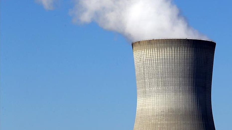 US nuclear reactors at risk of terror attacks?
