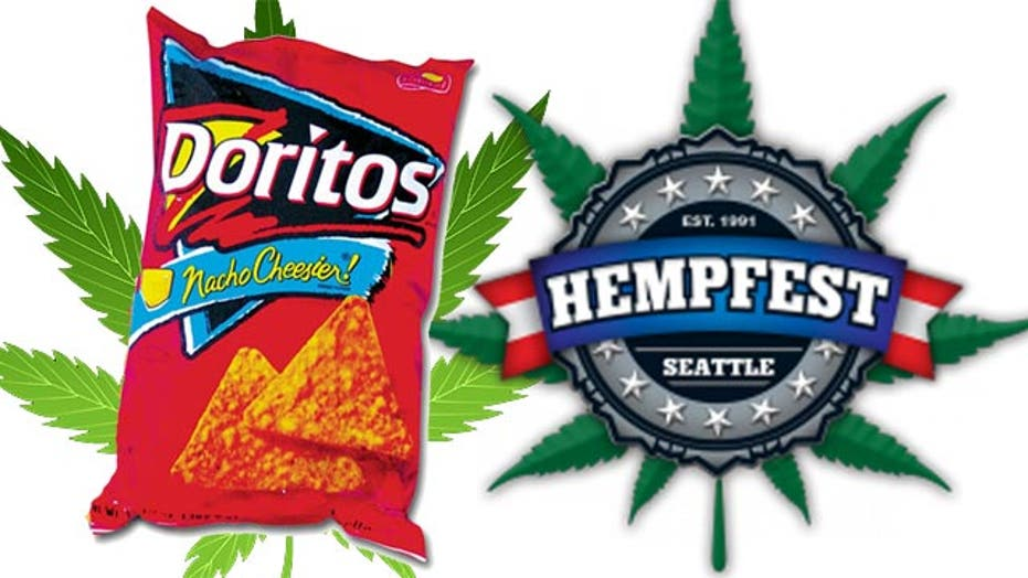 Grapevine: Police to cure munchies at Hempfest in Seattle