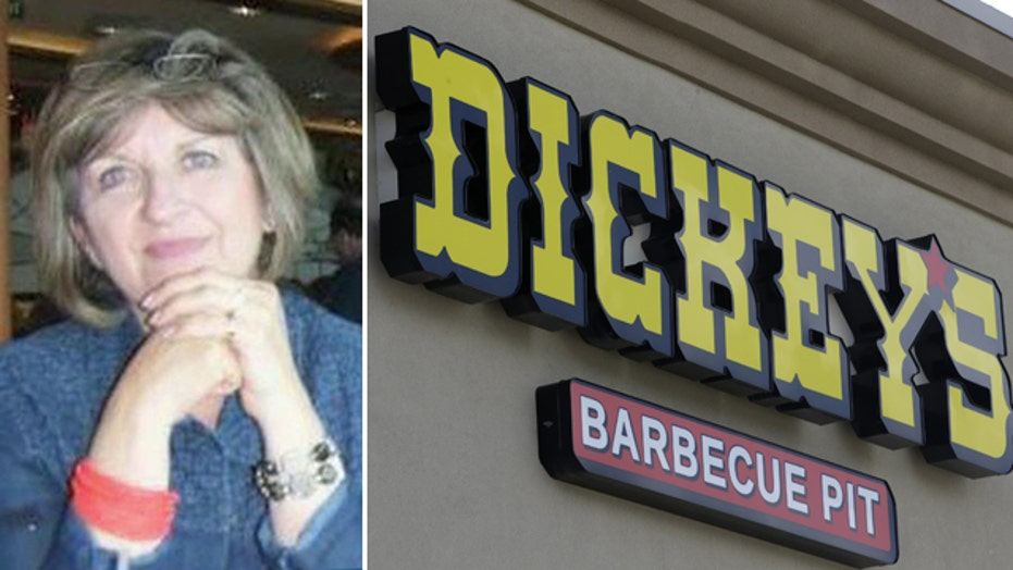 Toxic tea from BBQ joint leaves woman in critical condition