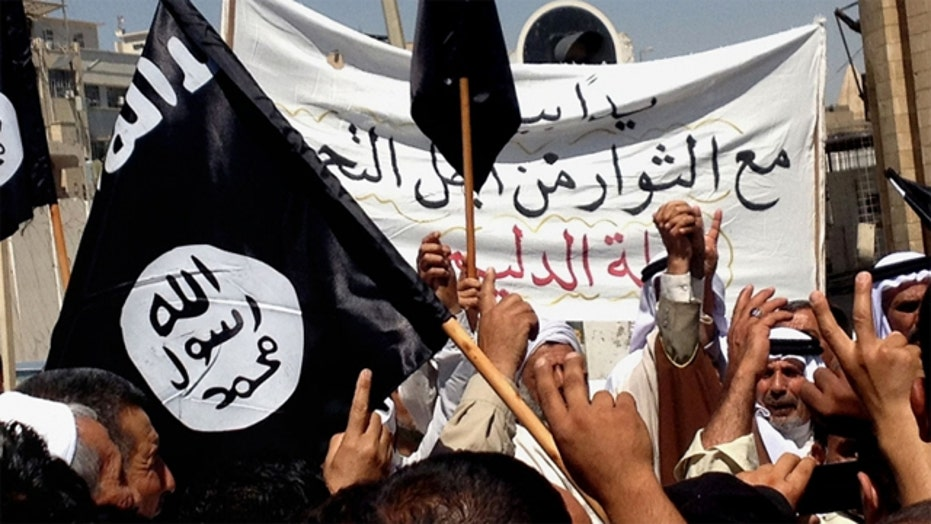 Is ISIS a threat to US economy?