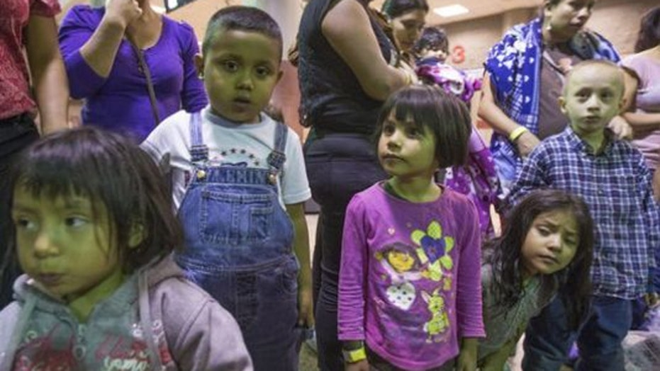 Report: Schools bracing for up to 50,000 illegal minors