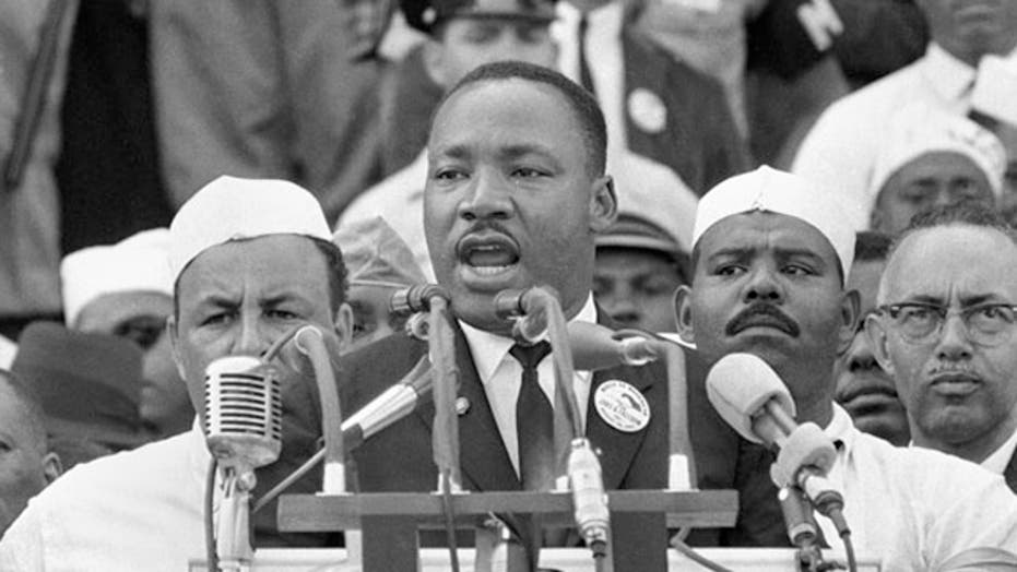 Beyond the Dream: The impact of Dr Martin Luther King