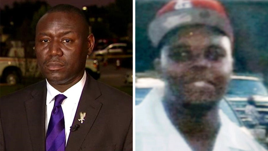 Michael Brown family attorney discusses autopsy results