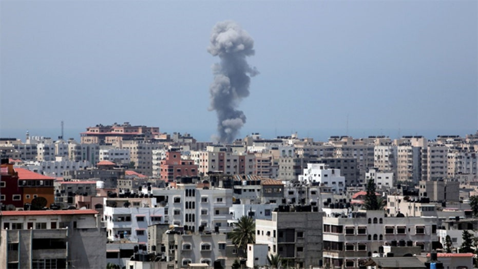 Israel-Gaza peace talks fall short amid turmoil