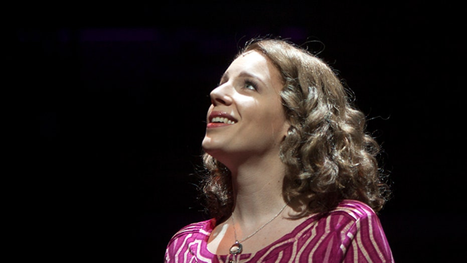 In the FOXlight: 'Beautiful: The Carole King Musical'