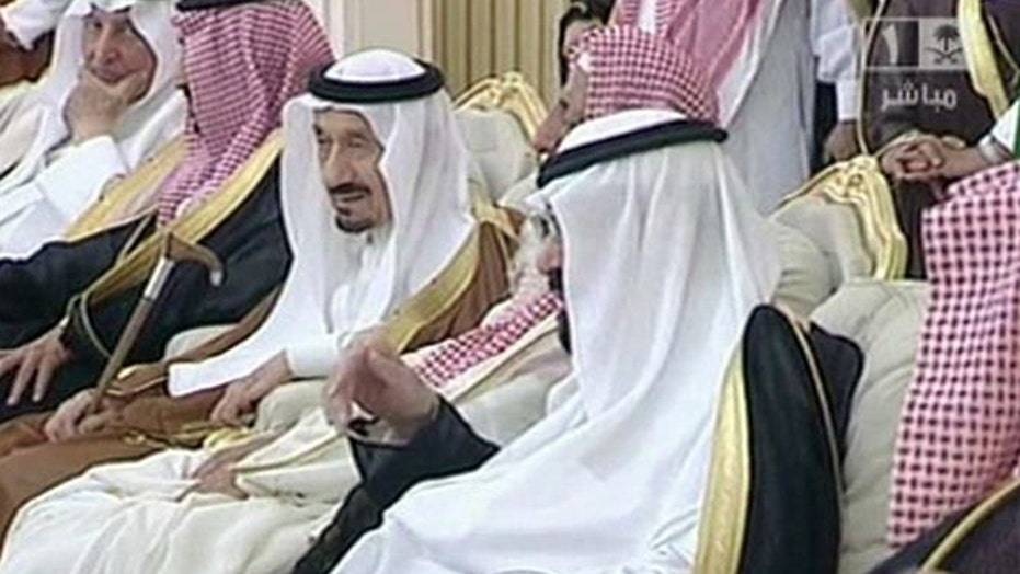 Uproar over Saudi aid to Egypt highlights US oil dependence