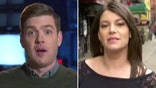 Gail Simmons and Max Silvestri discuss their new show 'The Feed'