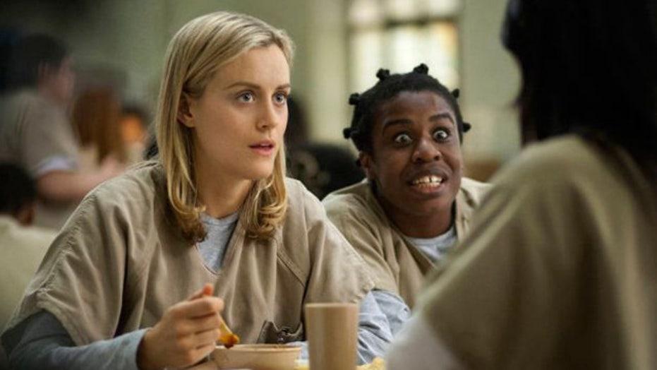 Will 'Orange Is the New Black' cash in on 12 Emmy nods?