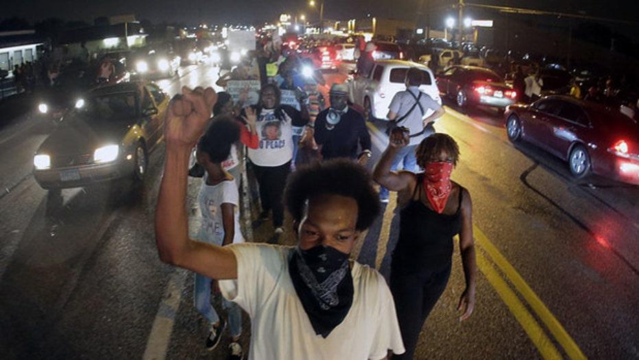 Rush to judgment in Ferguson?